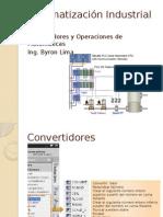8.Convertidores y Operaciones Matemáticas