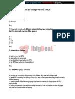 DRDO CS Paper Downloaded From Www.jbigdeal.com