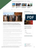 ESCE Do Politécnico de Viana Vence Prémio Europeu de Empreendedorismo - Jornal C - O Caminhense