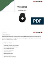 MiniFinder Pico Manual (En)