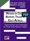 Women Cross Border Trade