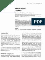Milk Pasteurisation and Safety