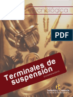 Terminales de Suspensión