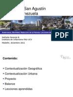 Nathalie MetroCable San Agustin Caracas NNB