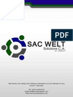 Brochure SAC WELT Solutions C.a.(1)
