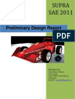 52912909 Design Report PDR