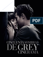 Cincuenta Sombras de Grey - Cinerama