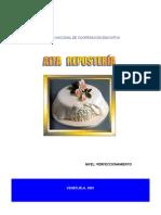 Manual de Alta Repostería