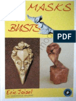 3D Masks and Busts Eric Joisel