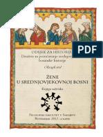 Okrugli stol - Zene u srednjovjekovnoj Bosni.pdf