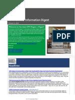 EPA Region 7 Communities Information Digest - Feb. 11, 2015