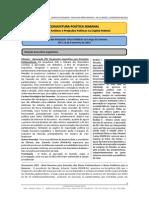 Dominium Consultoria - Conjuntura Política Semanal 09-13Fev15