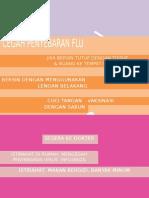 Banner Influenza