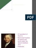 u4 3 adams' presidency