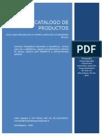 Descripcion  Ortopedia Especializada
