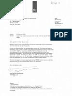 Rapportage Inzake de Continuïteit Van Het Onderwijs Bij Het ROC Leiden