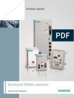 Enclosed NEMA Product Guide_Final2010
