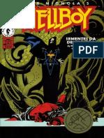03 - HellBoy - Sementes Da Destruição #03 de #04 [HQsOnline.com.Br]