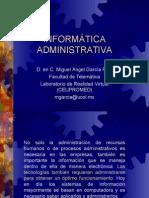 informatica administrativa
