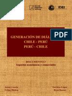 Relaciones Bilaterales Chile Perú