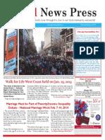Good News Press February/March 2014