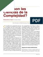 Sergio_morales_enciso Las Ciencias de La Complejidad