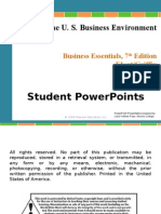 Ch 1 Business Essentials Student PowerPoint 7eFINAL.ppt