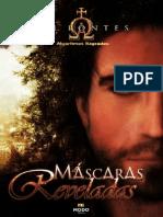 Máscaras Reveladas - M.L.Pontes - Capítulo 1