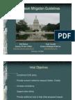 Kansas Stream Mitigation Guidelines