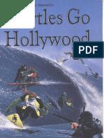 TMNT RPG - Turtles Go Hollywood