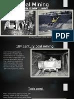 coal mining tyler and zach