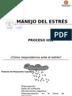 Manejo Del Estres
