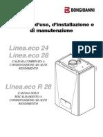 Libretto Linea Eco