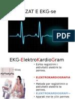 Bazat e EKG