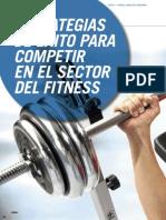 Estrategias Fitness
