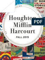 HMH Fall 2015 General Interest Catalog