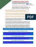 INDTT NDT  LEVEL II  & QAQC TRAINING.pdf