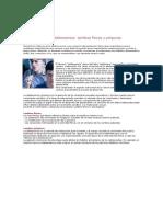 La Adolescencia Cambios Fisico y Psicologicos Pensamiento Formal.y Familia 1