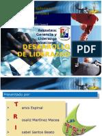 Exposicion Libro Liderazgo