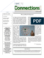 newsletter - fall-winter 2014-15