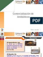 Antibioticos Cofepris Mayo-10
