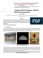 Structural Steel Prestressing