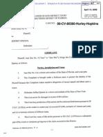 Jane Doe 4 vs. Jeffrey Epstein   Case 9:08-cv-80380-KAM