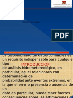 1. Hidrologia Estadistica-conceptos