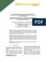 Diseño e Implementación De Un Controlador De Velocidad y POsición para un abanda Transportadora Aplicando Logica Difusa Y tecnicas Digitales