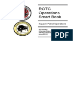 asu beebe rotc operations smartbook