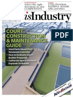 201503 Tennis Industry magazine