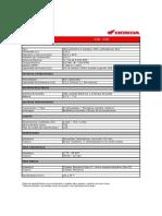 Especificaciones Tecnicas Honda CGL125