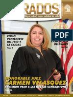 AÑOS DORADOS MAGAZINE - FEBRERO