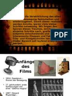 Film Im Laufe Der Zeit